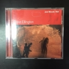 Duke Ellington - Jazz Moods (Hot) CD (M-/VG+) -jazz-