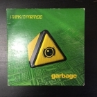 Garbage - I Think I'm Paranoid CDS (VG/VG) -alt rock-