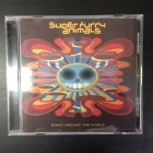 Super Furry Animals - Rings Around The World CD (VG/M-) -alt rock-