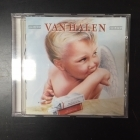 Van Halen - 1984 CD (VG/M-) -hard rock-