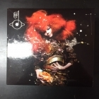 Björk - Biophilia (deluxe edition) CD (VG+/M-) -art pop-