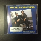 Blues Brothers - Music From The Soundtrack (remastered) CD (M-/M-) -soundtrack-