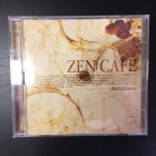 Zen Cafe - Jättiläinen 2CD (VG+/M-) -pop rock-