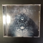 Before The Dawn - Soundscape Of Silence CD (M-/M-) -melodic death metal/gothic metal-