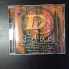 DC Blues - DC Blues CD (M-/M-) -blues rock-