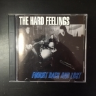 Hard Feelings - Fought Back And Lost CD (M-/M-) -garage punk-