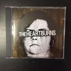 Heartburns - Fucked Up In A Bad Way CD (VG+/M-) -punk rock-