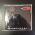 Moor - Every Pixie Sells A Story CD (M-/M-) -prog rock-