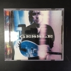 Gessle - The World According To Gessle CD (VG+/VG+) -pop rock-