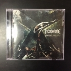 Neochrome - Downfall / Collapse CD (M-/M-) -death metal-