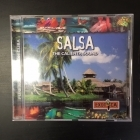 Salsa (The Calienta Sound) CD (VG+/VG+)