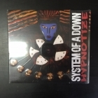 System Of A Down - Hypnotize CD (avaamaton) -alt metal-