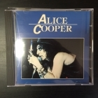 Alice Cooper - Alice Cooper CD (VG/M-) -hard rock-