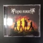 Papa Roach - Time For Annihilation... CD (M-/M-) -alt metal-