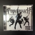 Papa Roach - Metamorphosis CD (M-/VG) -alt metal-