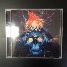 Papa Roach - The Connection (deluxe edition) CD+DVD (M-/VG+) -alt metal-