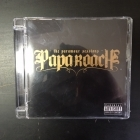 Papa Roach - The Paramour Sessions CD (M-/M-) -alt metal-