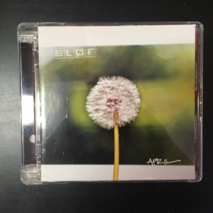 Blof - April (Pickering Sessies Deel 2) CD (VG+/M-) -pop rock-
