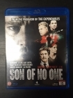 Son Of No One Blu-ray (M-/M-) -jännitys-