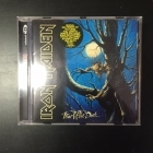 Iron Maiden - Fear Of The Dark (remastered) CD (VG/M-) -heavy metal-