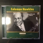 Coleman Hawkins - Heartbreak Blues CD (M-/M-) -jazz-