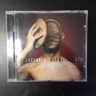 Lacuna Coil - Karmacode CD (VG/VG+) -gothic metal-
