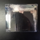 Collarbone - The Back Of Beyond CD (M-/M-) -alt rock-