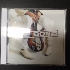 Doits - Lost, Lonely & Vicious CD (M-/VG+) -hard rock-