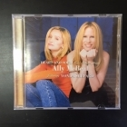 Vonda Shepard - Heart And Soul (New Songs From Ally McBeal) CD (VG+/M-) -pop-
