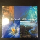 On Suomi meidän maamme CD (M-/M-) -klassinen-