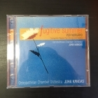Norgård - Fugitive Summer (Complete Works For String Orchestra) CD (VG+/M-) -klassinen-
