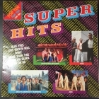 V/A - Top Ten Super Hits LP (VG-VG+/VG+)
