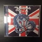 Whitesnake - The Early Years (1978-1984) CD (M-/M-) -hard rock-