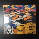 Happo HC - Voitto CD (avaamaton) -alt rock-