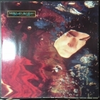Mike Oldfield - Earth Moving LP (VG/VG+) -prog rock-