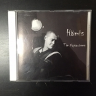 Hämis - Tie vapauteen CD (M-/M-) -blues rock-
