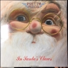 Pretty Maids - In Santa's Claws (5 Track Christmas EP) 12'' EP (VG+/VG+) -heavy metal-