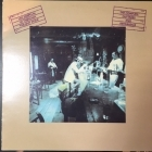 Led Zeppelin - In Through The Out Door (The Complete Outtakes And Rehearsals) 2LP (VG-VG+/VG+) -hard rock-