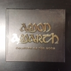 Amon Amarth - Deceiver Of The Gods (limited edition) 2CD (VG+/M-) -melodic death metal-