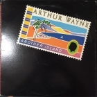 Arthur Wayne - Another Island LP (VG+-M-/VG) -funk-