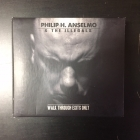 Philip H. Anselmo & The Illegals - Walk Through Exits Only CD (M-/VG+) -groove metal-