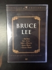 Bruce Lee Box (special edition) 5DVD (G-VG+/M-) -toiminta-