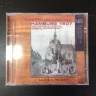 Göteborg Baroque Arts Ensemble - Gertrudenmusik Hamburg 1607 CD (VG/VG+) -klassinen-