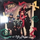 Another Bad Creation - Coolin' At The Playground Ya' Know LP (VG/VG) -hip hop-