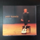 Petri Kumela - Recital CD (M-/VG+) -klassinen-
