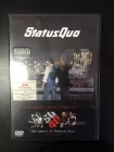 Status Quo - The Party Ain't Over Yet... 40 Years Of Status Quo 2DVD (VG+/M-) -hard rock-