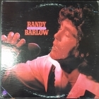 Randy Barlow - Featuring Sweet Melinda LP (VG+/VG) -country-