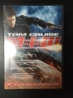 Mission Impossible 3 (collector's edition) 2DVD (VG/M-) -toiminta-