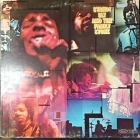 Sly And The Family Stone - Stand! LP (VG+-M-/VG) -funk-