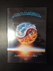 Gamma Ray - Lust For Live DVD (VG/M-) -power metal-